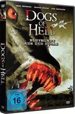 Dogs of Hell - Bluthunde aus der Hölle (DVD, 2014) Neu