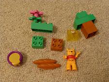 LEGO Duplo 5945 Winnie Pooh Picknick komplett