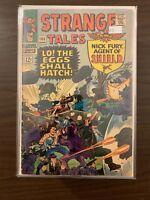 Strange Tales 145 Marvel Comic Book C38-42