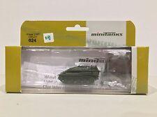 Minitanks ROCO Herpa 740685 Wiesel 2 WT OZELOT 624 - NEUF HO Militaire