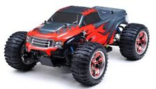 1/10 2.4G Exceed RC Infinitive EP Off-Road Truck Brushless Motor ESC DD Red