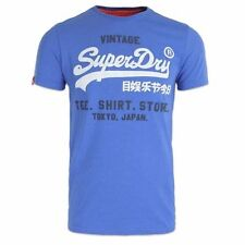 Superdry Graphic Fitted Big & Tall T-Shirts for Men