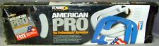 New in Sealed Case•St Pierre•American Pro•Professional Horseshoe Set•Made in Usa