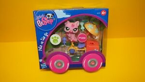 Authentic Littlest Pet Shop  Hasbro Original  LPS  New  1846