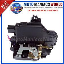 REAR LEFT Door Lock Mechanism VW GOLF 4 MK4 BORA PASSAT B5 SKODA OCTAVIA 1 MK1