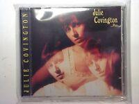 Julie Covington ... Plus Cd Near Mint Condition Ultra Rare Collectors Item