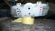 citroen c1 heater controls 2012