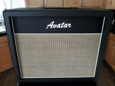 Avatar Vintage G112 1x12 guitar amp cabinet - empty - speaker not included