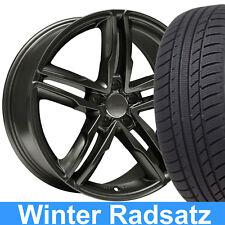 """18"""" WH11 NEW RS Winterräder BP 225/40 Reifen für VW Golf 6 VI inkl. Cabrio 1K"""