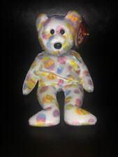 Beanie Baby – Eggs 2004 – Teddy Bear - 2003