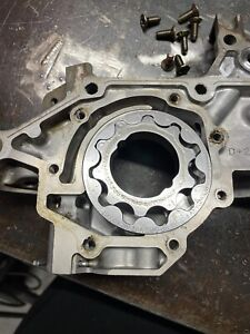 MX5 1.8 BP Oil Pump W/Billet Gears
