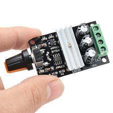 PWM DC Motor Speed Controller Speed Switch Module 6V/12V/24V/28V 3A 1203B