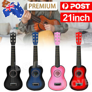 Kids Acoustic Guitar 6 String Practice Music Instruments Children Music Toy Gift