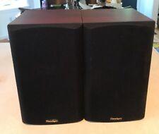 Paradigm Atom v.3 speakers (pair) Used But Work Great!