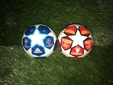 2pack Adidas Mini Champions League UEFA Balls Finale 18 Madrid 19 Size Mini fcffd85138aa9