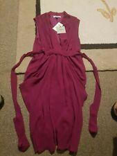 BNWT ASOS MATERNITY party dress. Size 10