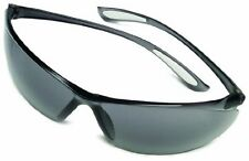 MSA Safety Works 10105407 Safety Glasses Feather Fit Grey-In Bag