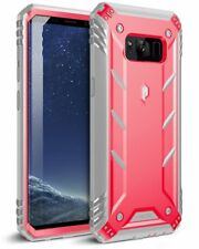 Poetic Revolution Rugged Case For Samsung Galaxy S9/S9 Plus/S8/S8 Plus/Note 8