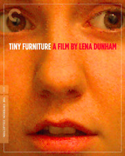 Blu Ray - Tiny Furniture - The Criterion Collection - Like New