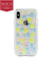 SwitchEasy Flash Shockproof Case - iPhone X / XS - Yellow Cobblestone