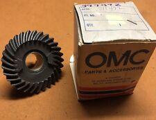 NEW OMC JOHNSON EVINRUDE 0397492 GEAR SET 65hp