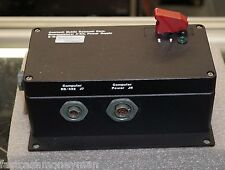 MILITARY SURPLUS COMTECH MOBILE DATACOMM A-KIT POWER SUPPLY PL/9985-1 M998 LMTV