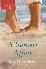 A Summer Affair by Elin Hilderbrand (2009, Paperback)