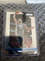 2018-19 Panini Prizm #252 Kevin Durant Golden State Warriors