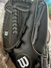 Wilson A360 Softball Glove.RHT