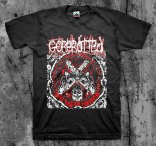 Gorerotted « herramientas » T Shirt (Carcass exhumados la deterioraron Death Metal)