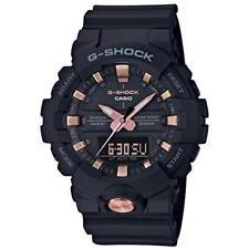 CASIO G-SHOCK GA-810B-1A4JF BLACK & GOLD LIMITED Series Men's Watch