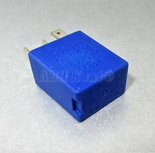 272-Genuine Nissan 4-Pin Ignition Relay Blue 25230-AX600 G. Cartier 29200070 20A