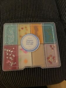 Handmade Box Of Scented Soy Wax Melts