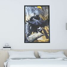 Maxi Poster Frame 61 x 91.5cm 610 x 915mm snap frame cinema picture frame black