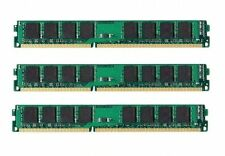 NEW! 24GB 3x8GB Memory PC3-12800 DDR3-1600MHz for Desktop Computers