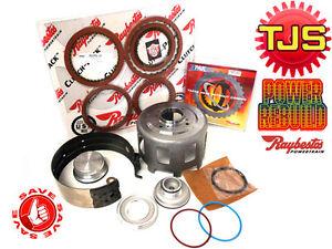 .FOR GM THM700R4/4L60/60E/70E Transmission  Rebuild Kit RCPS-15+ZPak+Monster