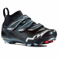 Northwave Hammer CX SPD Cyclocross Cycling Shoes  Black UK 5.5 Ex Display