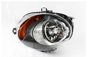New! Mini Valeo Right Headlight 45353 63117401600