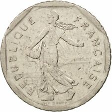 Monnaies, France, Semeuse, 2 Francs, 1982, Paris, TB+, Nickel, KM:942.1 #407658