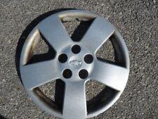 "ONE Chevy HHR hubcap hub cap OEM 16""  16 inch Chevrolet"