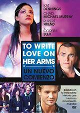 Un nuevo comienzo - To Write Love on Her Arms