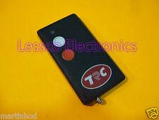 NEW - TRC LEZCA750T Car Alarm Transmitter Remote Fob