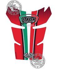 Ducati 848 / 1098 / 1198 Tank Pad Rojo (td013r)