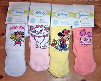 Disney Baby Strumpfhose verschiedene Motive Gr. 62/74 80/86 86/92
