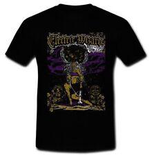 ELECTRIC WIZARD TOUR 2009 ENGLISH DOOM METAL BAND BONGZILLA T-SHIRT S M L XL 2XL