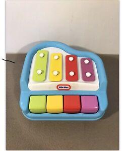 Little Tikes Melody Maker Piano