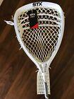 Lacrosse Goalie Stick STX Mens Shield 100 Entry Level Goalies Mesh Net Sticks