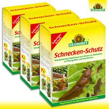 Neudorff 3 Pack 2 x 4 M Schnecken-Schutz