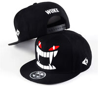 Unisex Men Baseball Hat  Snapback Adjustable Cap Hip-Hop Cool BBOY Fashion 0238Z