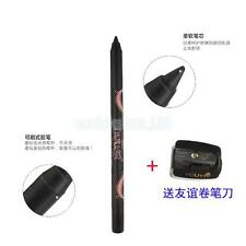 Black Gel Eyeliner Waterproof Eyeline Pencil Long Lasting Eyeline Eyeshadow